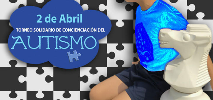 CARTEL AMIGOS DEL AUTISMO 2018